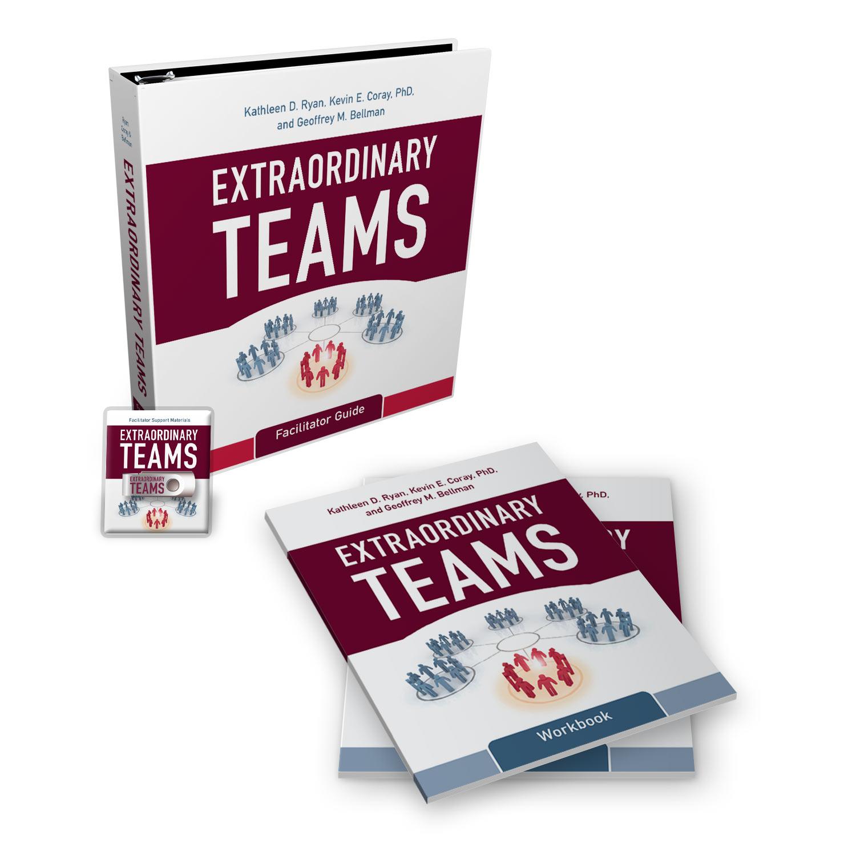 Extraordinary Teams Facilitator Guide