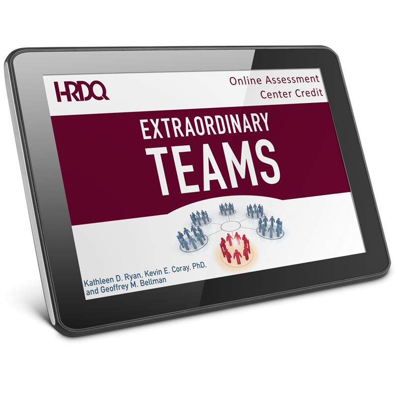 The Extraordinary Teams Inventory (ETI)