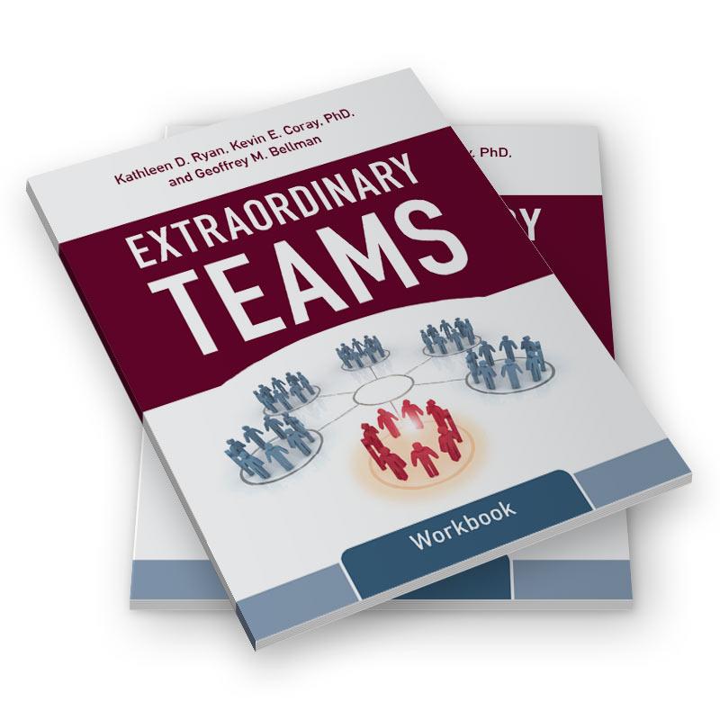 Extraordinary Teams Participant Workbook